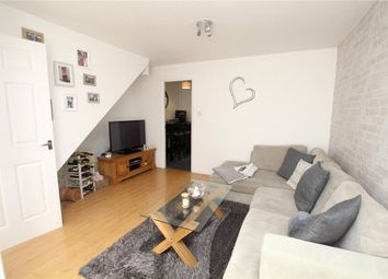 Thumbnail 2 bedroom terraced house for sale in Mitre Way, Ipswich