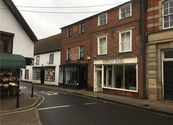 Thumbnail Property to rent in Market Cross, Sturminster Newton, Dorset
