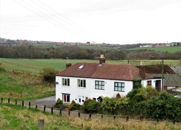 Thumbnail 3 bed semi-detached house to rent in The Cottages, Horden Hall Farm, Thorpe Road, County Durham