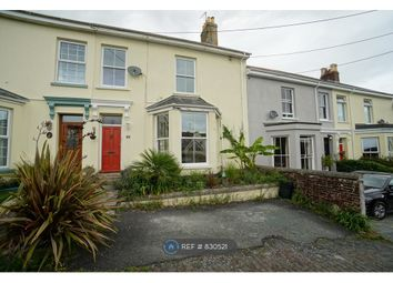 Thumbnail 6 bed terraced house to rent in Westbourne Terrace, Saltash