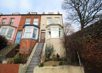 3 bed end terrace house for sale in Church Street, Scarborough, North Yorkshire YO11