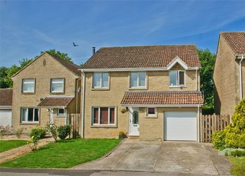 Thumbnail 4 bed detached house for sale in Doulting, Shepton Mallet, Somerset