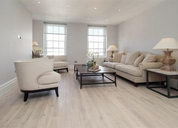 Thumbnail 2 bed flat to rent in Clarewood Court, Seymour Place, London