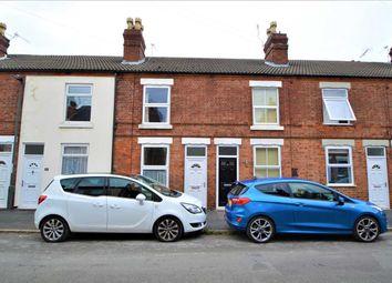 2 bed terraced house for sale in Wentworth Street, Ilkeston DE7