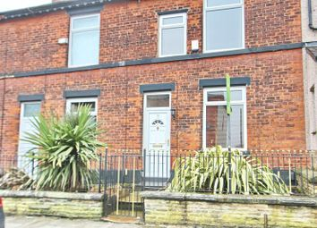 Thumbnail 3 bed property to rent in Rupert Street, Radcliffe, Manchester