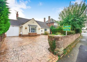 Thumbnail 3 bed bungalow for sale in Mill Lane, Short Heath, Willenhall, West Midlands