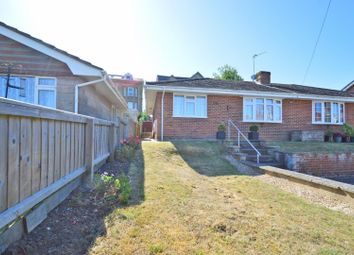 Thumbnail 2 bed semi-detached bungalow for sale in Upper Highland Road, Ryde