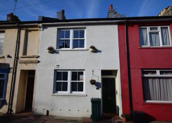Thumbnail 4 bed terraced house for sale in Islingword Street, Hanover, Brighton