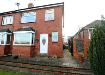 Thumbnail 3 bed semi-detached house for sale in Doncaster Road, Mexborough