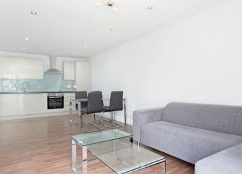 Thumbnail 2 bedroom flat to rent in Greenfield Road, Aldgate East, London
