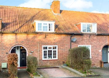 Thumbnail 2 bed terraced house for sale in Dover House Road, Putney, London