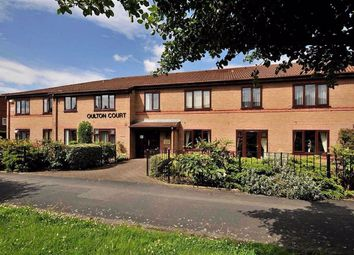 Thumbnail 1 bed flat for sale in Knutsford Road, Warrington, Cheshire