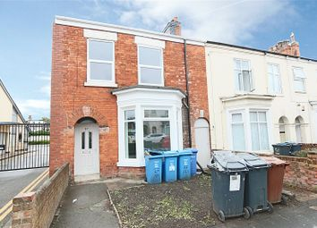 Thumbnail 4 bed detached house for sale in Alexandra Road, Hull, East Yorkshire