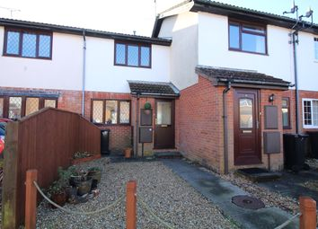 Thumbnail 2 bed terraced house to rent in Gorse Lane, Upton, Poole