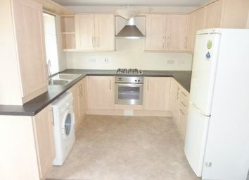 Thumbnail 3 bed mews house to rent in St. Michaels Close, Fulwood, Preston