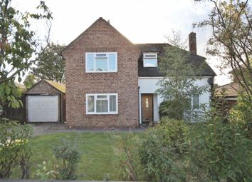 3 bed detached house for sale in Hillside Road, West Kirby, Wirral CH48