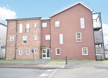 Thumbnail 2 bed flat for sale in Austin Way, Bracknell, Berkshire