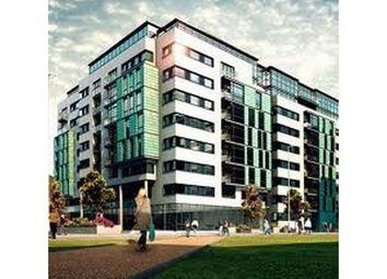 Thumbnail 1 bed flat to rent in Manor Mills, City Centre