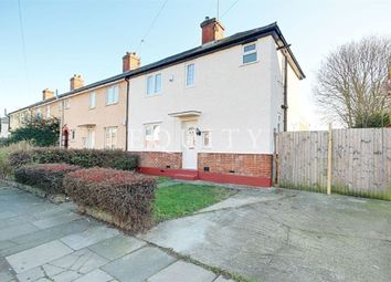 Thumbnail 3 bed terraced house for sale in Central Avenue, Enfield