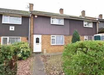 Thumbnail 2 bedroom terraced house for sale in Marnham Rise, Hemel Hempstead