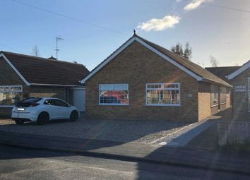 Thumbnail 3 bed link-detached house for sale in Robingoodfellows Lane, March