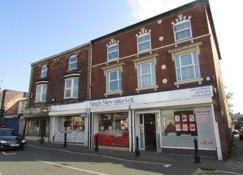 Thumbnail Retail premises for sale in 206 - 208 High Street, Stourbridge