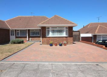 3 bed bungalow for sale in Wadhurst Avenue, Luton, Bedfordshire LU3