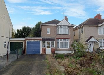 Thumbnail 3 bedroom property for sale in 43 Stratton Road, Swindon, Wiltshire