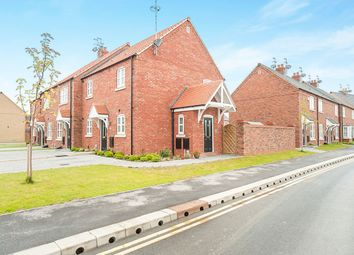 Thumbnail 1 bedroom flat for sale in Grosvenor Road, Kingswood, Hull
