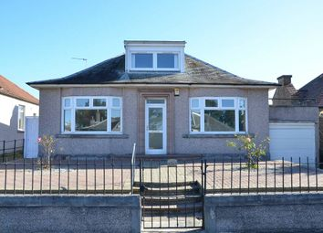 Thumbnail 4 bedroom detached house for sale in 128 Craigentinny Avenue, Craigentinny