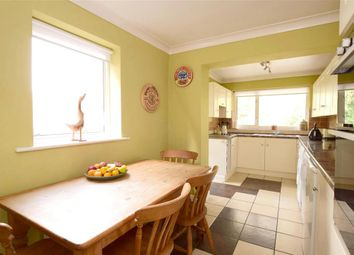 3 bed end terrace house for sale in Brentwood Crescent, Brighton, East Sussex BN1