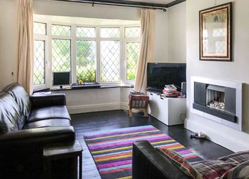 Thumbnail 3 bedroom detached house for sale in Romney Road, Rottingdean, Brighton