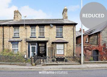 Thumbnail 3 bedroom terraced house for sale in Glyndwr Terrace, Corwen