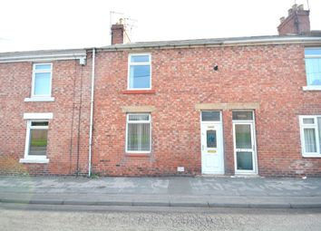 2 bed terraced house for sale in Front Street, Perkinsville, Pelton, Chester Le Street DH2