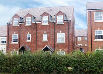 Thumbnail 3 bed semi-detached house for sale in Dymock Red Walk, Holmer, Hereford