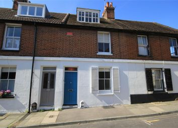 Thumbnail 2 bed terraced house to rent in Cossington Road, Canterbury