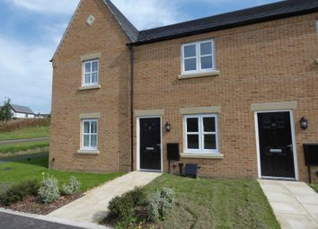 Thumbnail 2 bed mews house for sale in Ambleside Close, Skelmersdale