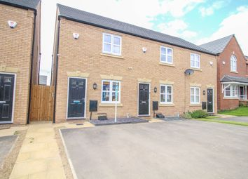 2 bed terraced house for sale in The Pavilion, Coventry CV3