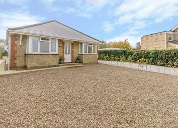 Thumbnail 2 bed detached bungalow for sale in Station Road, Warboys, Huntingdon