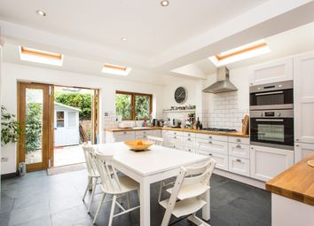 Thumbnail 3 bed terraced house to rent in Pyrmont Road, London