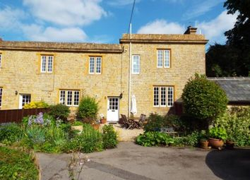 Thumbnail 3 bed cottage for sale in New Cross, South Petherton
