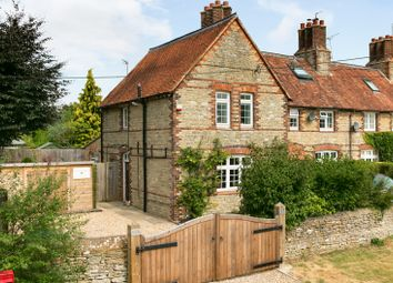 2 bed cottage for sale in Bainton Road, Bucknell, Bicester OX27