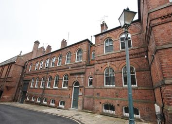 Thumbnail 3 bed flat to rent in St. Peters Close, Sheffield