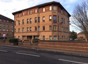 Thumbnail 1 bedroom flat for sale in Southloch Gardens, Springburn, Glasgow