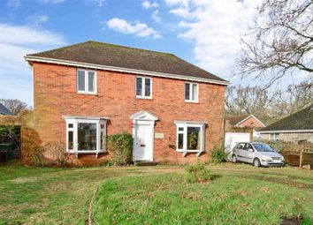 Thumbnail 3 bed detached house for sale in Church Road, Binstead, Ryde, Isle Of Wight
