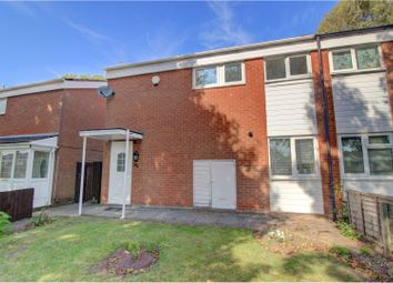 Thumbnail 3 bed semi-detached house for sale in Hillside Drive, Great Barr