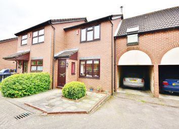 Thumbnail 2 bed terraced house for sale in Blenheim Court, Bishop's Stortford