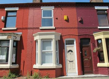 Thumbnail 2 bed property to rent in Holbeck Street, Anfield, Liverpool