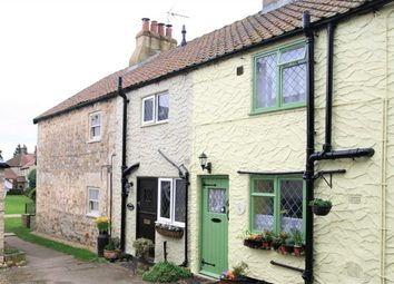 Thumbnail 1 bed terraced house for sale in Burton Leonard, Harrogate