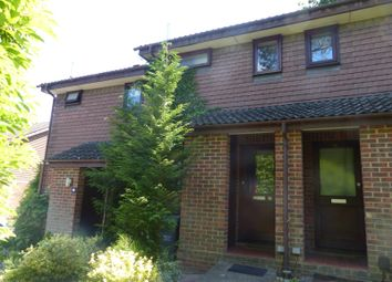 Thumbnail 1 bed terraced house to rent in White Oak Close, Tonbridge, Kent